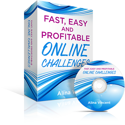 Fast, Easy and Profitable Online Challenges